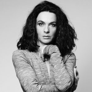 Clotilde SCHEMBRE - Choreographer French Cabaret musicals